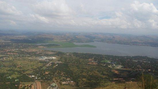 Hartbeespoort, جنوب أفريقيا: 20170414_142058_large.jpg