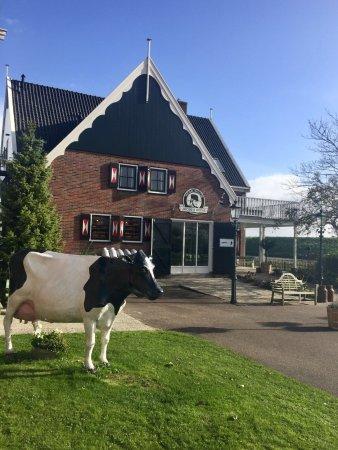 Katwoude, Holland: De Hoeve