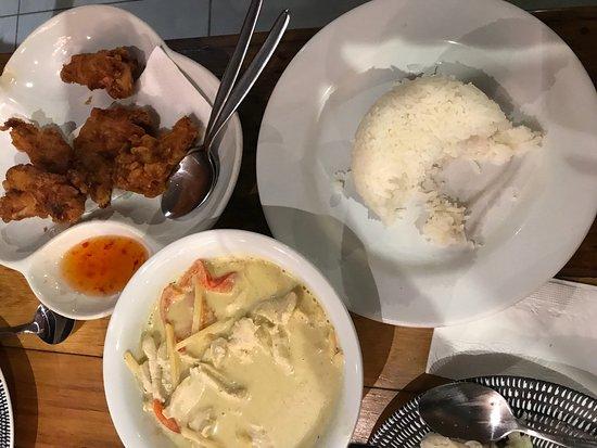 Kensington, Australia: It's Time for Thai