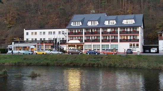 Ziegenrück, Tyskland: 20171103_165601_large.jpg