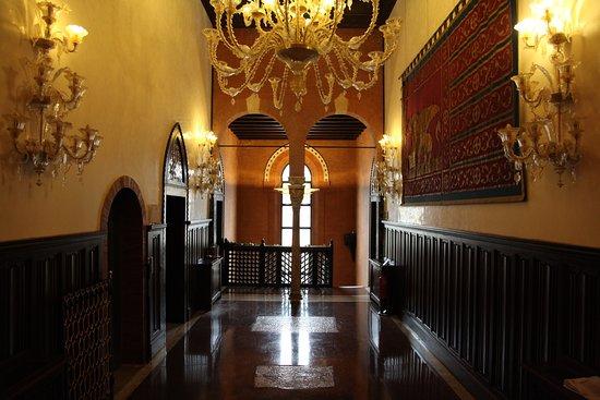 Hotel Palazzo Stern Image
