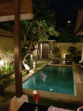 The Sanyas Suite Seminyak: 20171022_195651_large.jpg