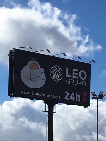 imagen Complejo Leo 24H Restaurant en Monesterio