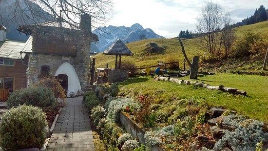 Hirschegg, Áustria: Kinderburg