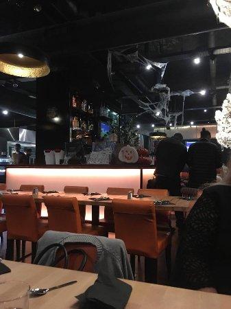 Soho urban food villeneuve d 39 ascq - Restaurant le bureau villeneuve d ascq ...