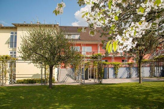 Hotel Restaurant zum Hirsch