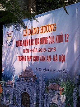 Phu Tho: Ξενοδοχεία