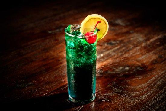 Saint-Bernard-de-Lacolle, Canada: Refreshing drinks