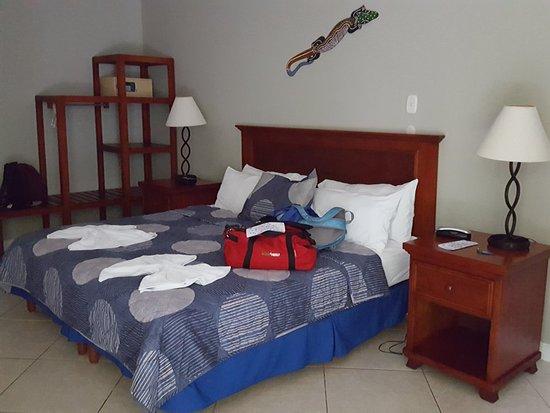 The Hideaway Hotel Playa Samara: 20171103_130445_large.jpg