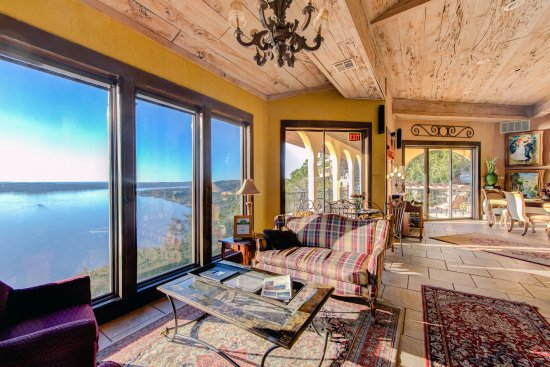 La Villa Vista-billede