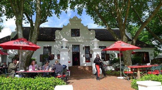 Constantia, South Africa: photo1.jpg