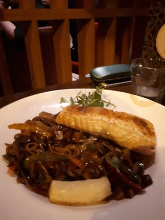 Drogheda, Irlanda: Fantastic food and service