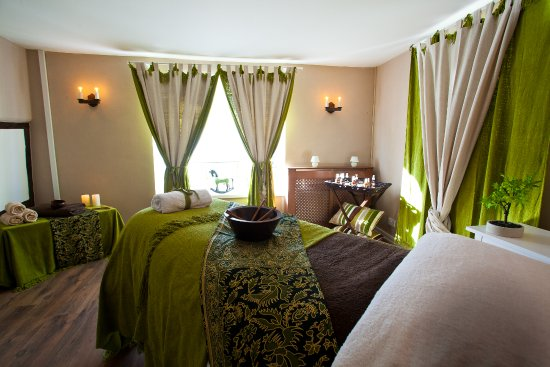 Horsham, UK: Emerald Room for our advanced skincare and permanent hair removal treatments