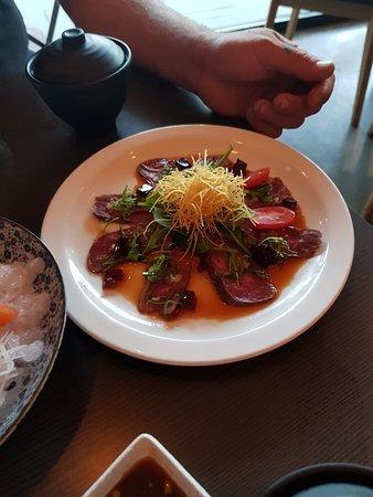 Kuza Urban Japanese Restaurant