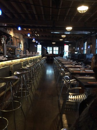 Pure Spirits Oyster House & Grill : photo0.jpg