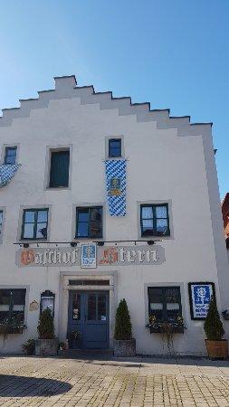 Beilngries, Alemania: Gasthof Stern