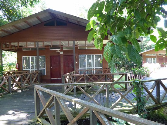 Foto de Borneo Nature Lodge