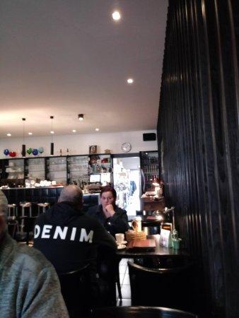Wevelgem, Belçika: interieur