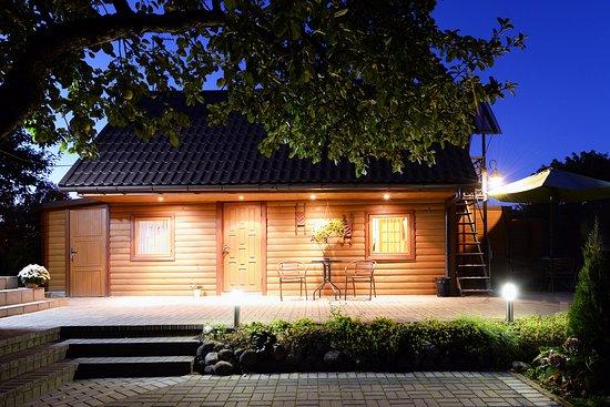 Entrance - Picture of Trakaitis - Tripadvisor