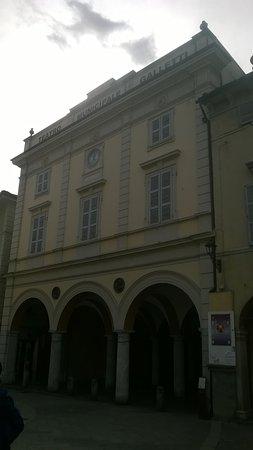 Teatro Galletti