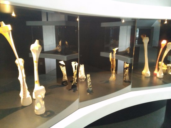 Museo do Aleman: Museo