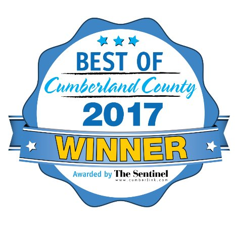Camp Hill, PA: Thank you for voting us Cumberland County Best