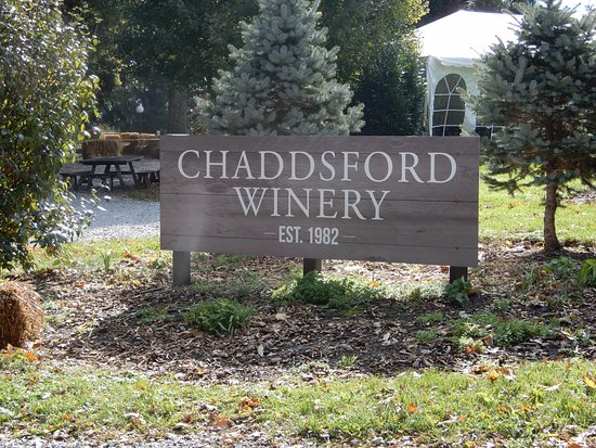 Chadds Ford, PA: TRAVEL SIGN