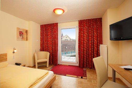 Braunlingen, Allemagne : Classic Single Room
