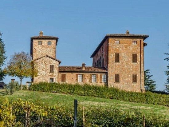 Castello di Semino