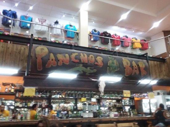 Poncho's Bar