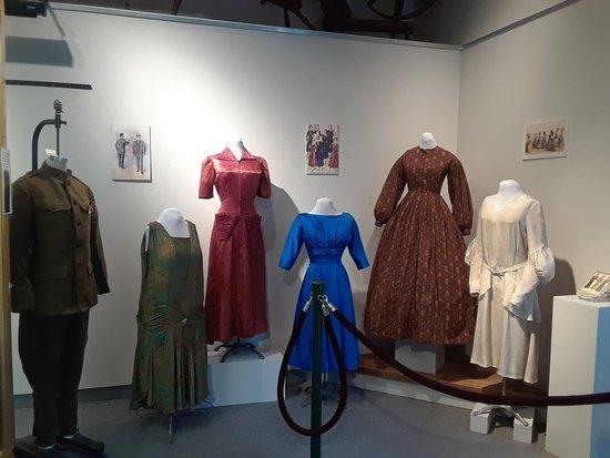Somerset Historical Center-billede