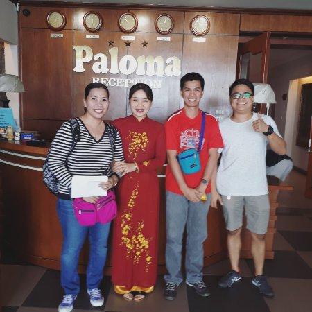 Paloma Hotel: IMG_20171104_214400_163_large.jpg