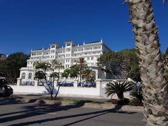 Gran Hotel Miramar M Ef Bf Bdlaga M Ef Bf Bdlaga Spanien