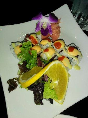 Barrington, IL: Sushi