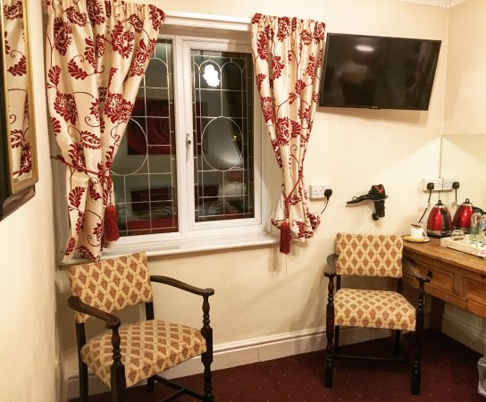 Chester House Guest House Photo