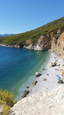 Chalkiada Beach