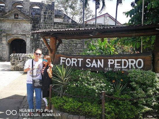 Fort San Pedro: IMG_20171102_124526_large.jpg