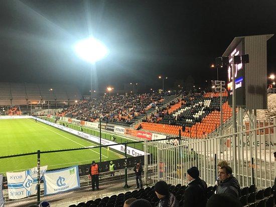 Uralmash Sport Cpmplex