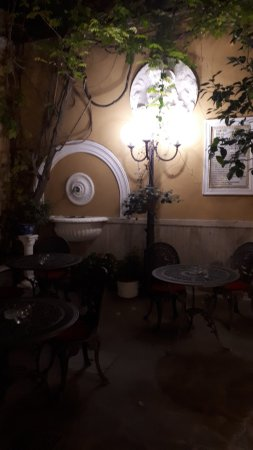 Villa San Lorenzo Maria Hotel: 20171026_235718_large.jpg