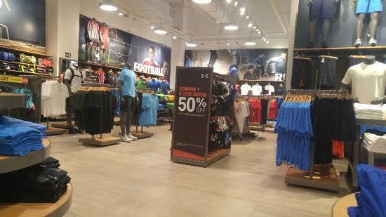 under armour outlet