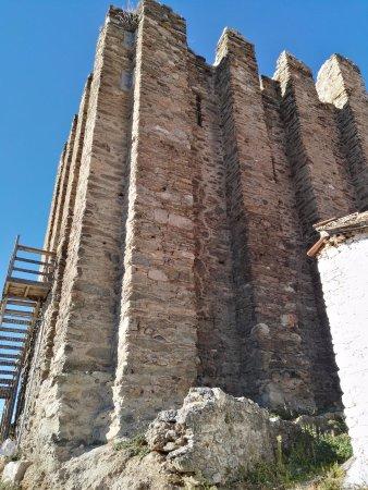 Byzantinscher Turm in Galatista