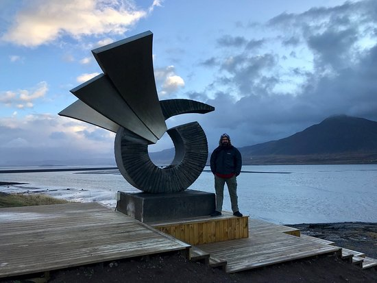 Borgarnes, Island: photo0.jpg
