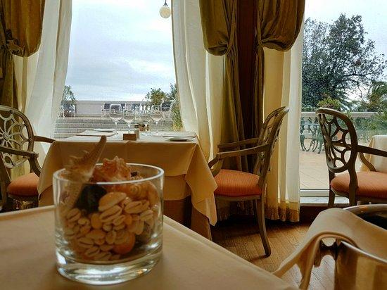 Excelsior Palace Hotel: 20170205_130430_large.jpg