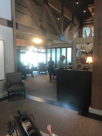 Teton Pines Country Club
