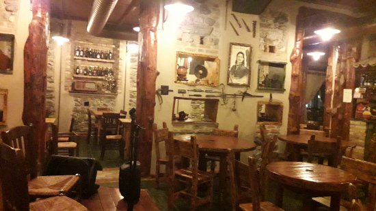 garanzia giovanni calabria restaurant - photo#10