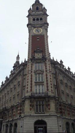 Beffroi de Lille France Top Tips Before You Go with Photos