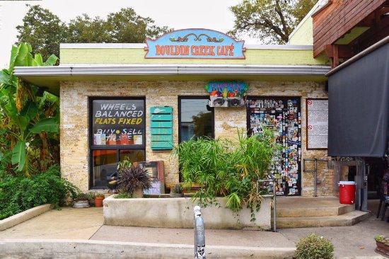 Bouldin Creek Cafe: photo0.jpg