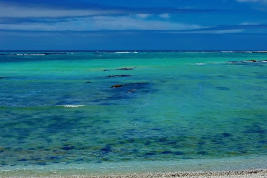 Struisbaai, South Africa: Kap Agulhas und Umgebung
