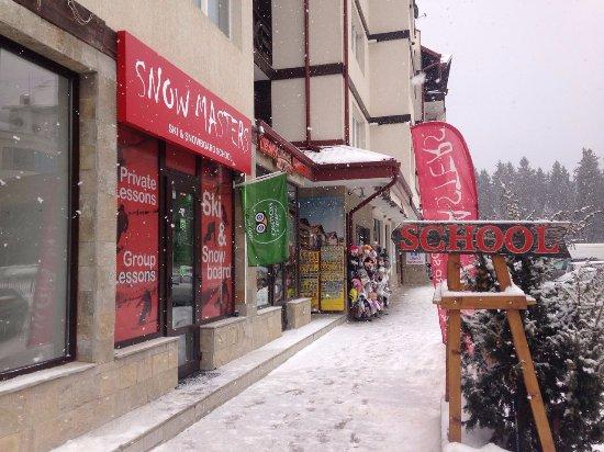Snow Masters Rental, Borovets