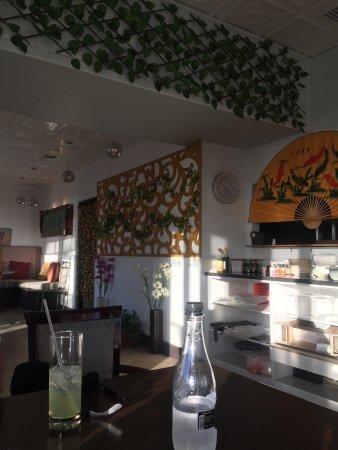 Phuket Restaurant Image